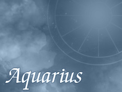 Money horoscope for Aquarius