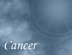 Love horoscope for Cancer