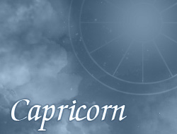 Money horoscope for Capricorn