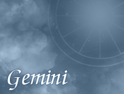 Love horoscope for Gemini