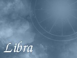 Love horoscope for Libra