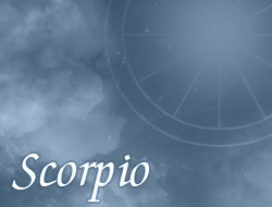 Money horoscope for Scorpio