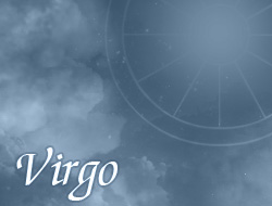 Love horoscope for Virgo